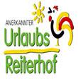 Anerkannter Urlaubs Reiterhof